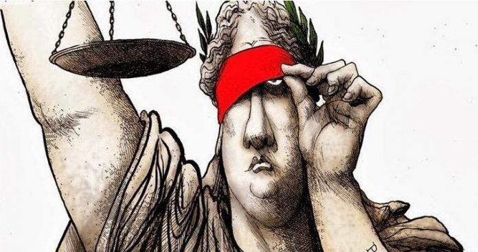 Η ελληνική εκδοχή του Far West – Δικαιοσύνη και πολιτικό παζάρι, Πέτρος Πιζάνιας