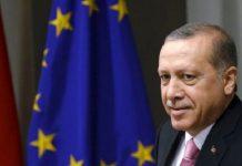 Η ΕΕ κατά της Τουρκίας - Το πρώτο μεγάλο βήμα έγινε, Κώστας Βενιζέλος