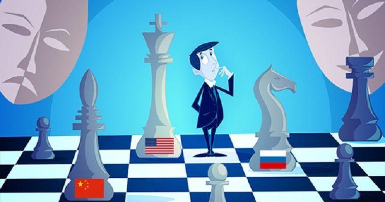 του Απόστολου Αποστολόπουλου – Νικήθηκαν, αλλά δεν παραιτήθηκαν οι ΗΠΑ από την προσπάθεια να επικρατήσουν στη Μέση Ανατολή, στη Συρία. Οργανώνουν, σύμφωνα με γαλλικές πηγές, νέα στρατεύματα τζιχαντιστών για να ξαναρχίσουν πόλεμο, ώσπου να μη μείνει πέτρα στην πέτρα. Δεν εγκαταλείπουν, γιατί παίζεται η παντοκρατορία τους. Οι Ευρωπαίοι ακολουθούν, γιατί ξέρουν καλά ότι, αν καταρρεύσουν οι Αμερικάνοι, οι ίδιοι θα σβήσουν σε «δευτερόλεπτα» μπροστά στη Ρωσία και στην Κίνα. Η Ευρώπη είναι ασήμαντη, ως περιοχή ισχύος, απέναντι στη Μόσχα και […]