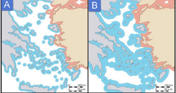 Οι διερευνητικές, η επέκταση των χωρικών υδάτων και ο Ροζάκης, Σταύρος Λυγερός