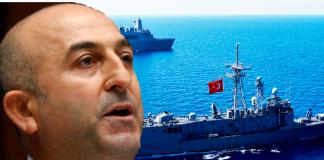 Άγκυρα: Δεν θα ανεχτούμε να μας χαλάσουν το πάρτι οι Ελληνοκύπριοι, Κώστας Βενιζέλος