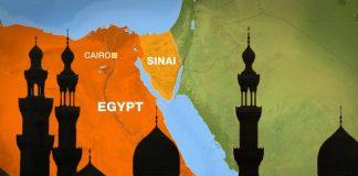 Μεγάλο άνοδος κρουσμάτων κορονοϊού στην Αίγυπτο