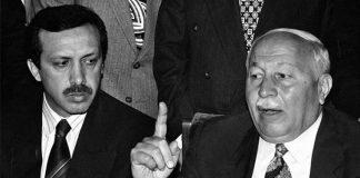 Οι ρίζες του Ερντογάν στο τουρκικό πολιτικό Ισλάμ, Σταύρος Λυγερός