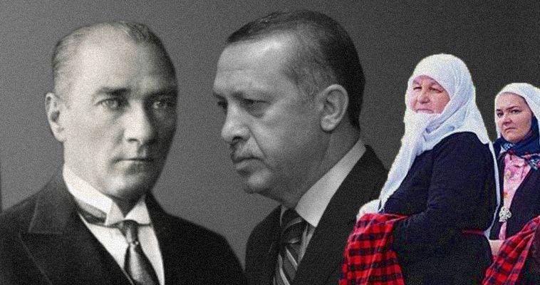 Αποτέλεσμα εικόνας για Έρευνα των αρχών για όσους χρησιμοποιούν τον όρο «τουρκικη μειονότητα»!