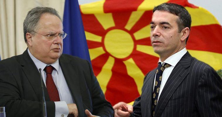 του Σταύρου Λυγερού – Οι προγραμματισμένες διήμερες συνομιλίες Ελλάδας-ΠΓΔΜ υπό τον Νίμιτς (7-8 Δεκεμβρίου) τελικώς περιορίσθηκαν σε μία συνάντηση τη δεύτερη ημέρα. Η αντιπροσωπεία των Σκοπίων χρειάσθηκε να μεταβεί στις Βρυξέλλες με τρένο από τη Βιέννη, ενώ προβλήματα να φθάσει εκεί είχε και ο μεσολαβητής του ΟΗΕ. Μετά από τόσο μεγάλη διακοπή, η συνάντηση ήταν, όπως αναμενόταν, διερευνητική. Μπορεί να διαπιστώθηκε η κοινή βούληση να βρεθεί κοινά αποδεκτή λύση, αλλά οι δύο πλευρές δεν μπήκαν στον σκληρό πυρήνα του ζητήματος. […]