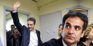 Πολιτικό βαρίδι για τη ΝΔ ο Κυριάκος, Δημήτρης Χρήστου