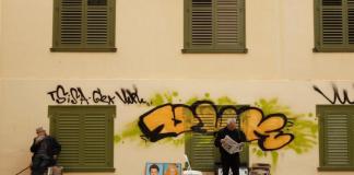 Η εκρηκτική κοινωνική ύλη των νεόπτωχων, Γιάννης Κυριόπουλος