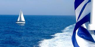Κρύωσε η θάλασσα μετά το κοντράστ καύσωνα-φθινόπωρου