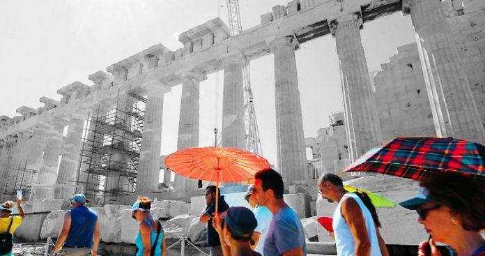 Γιατί δεν θα έρθει η Αποκάλυψη στον ελληνικό τουρισμό το 2020, Σωτήρης Καμενόπουλος