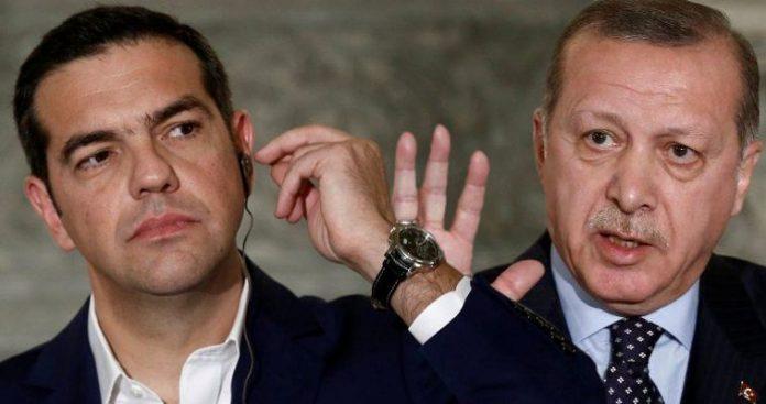 Ο Ερντογάν είπε στον Τσίπρα ότι ενδιαφέρεται για το εδαφικό, Κώστας Βενιζέλος