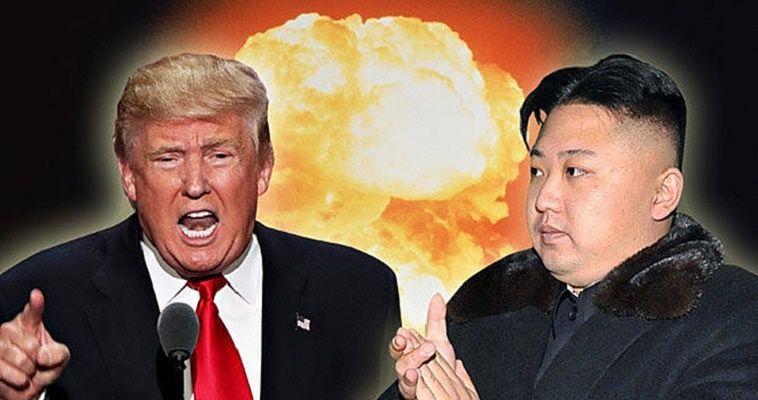 Με ειρωνικό τρόπο απάντησε για άλλη μία φορά ο Αμερικανός πρόεδρος Ντόναλντ Τραμπ στον Βορειοκορεάτη ηγέτη Κιμ Γιονγκ Ουν, διαβεβαιώνοντάς τον ότι «το δικό του» κουμπί για την εκτόξευση πυρηνικών όπλων είναι και «μεγαλύτερο» και «δυνατότερο», και πάνω απ' όλα «λειτουργεί». «Ο Βορειοκορεάτης ηγέτης μόλις δήλωσε ότι «το Πυρηνικό Κουμπί είναι πάνω στο γραφείο του συνέχεια.» Κάποιος στο εξασθενημένο καθεστώς του που πεθαίνει της πείνας να τον ενημερώσει παρακαλώ ότι έχω κι εγώ Πυρηνικό Κουμπί, που όμως είναι πολύ μεγαλύτερο […]