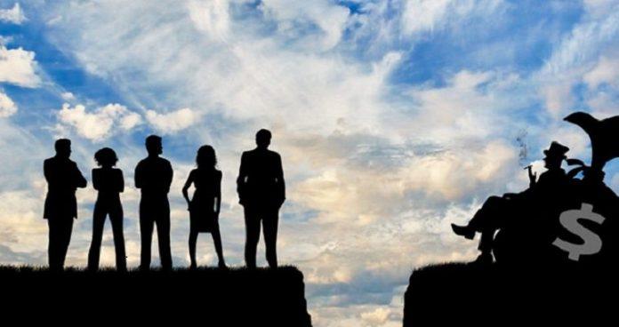 Οι εντεινόμενες ανισότητες βλάπτουν σοβαρά την υγεία κοινωνίας και οικονομίας, Σάββας Ρομπόλης και Βασίλης Μπέτσης