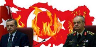 """""""Βαθύ κράτος"""" και παρακράτος στην Τουρκία, Σταύρος Λυγερός"""