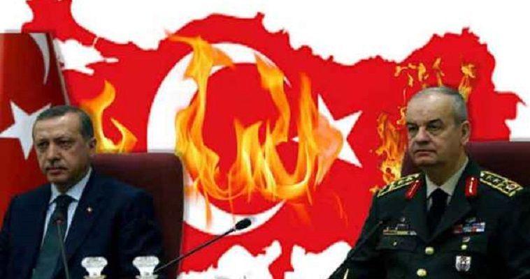 """του Σταύρου Λυγερού – Η απόφαση της αρμόδιας επιτροπής να παραχωρήσει άσυλο σε έναν από τους οκτώ Τούρκους στρατιωτικούς προκάλεσε αναταράξεις στις διμερείς σχέσεις και πολιτικές αντιπαραθέσεις στο εσωτερικό. Ταυτοχρόνως, όμως, επανέφερε το ζήτημα εάν η Τουρκία είναι ή όχι Κράτος Δικαίου. Τον τελευταίο καιρό. στη Δύση έχουν αρχίσει να ομιλούν για καθεστώς Ερντογάν και να ανακαλύπτουν αντιδημοκρατικές πρακτικές. Στην πραγματικότητα, όμως, το """"βαθύ κράτος"""" και η συστηματική παραβίαση των ανθρωπίνων δικαιωμάτων πάει πολύ πιο πίσω από την επικράτηση των […]"""