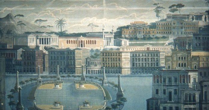 Οι Μούσες της Ομόνοιας - Μία ιστορία ελληνικού ράβε-ξήλωνε, Δημήτρης Παυλόπουλος