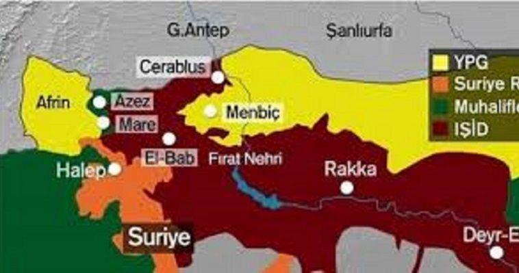 του Γιάννη Παγουλάτου – Την έντονη αντίδραση του Τούρκου προέδρου Ρετζέπ Ταγίπ Ερντογάν έχει προκαλέσει η πρόθεση των ΗΠΑ να σχηματίσουν ένοπλη δύναμη προστασίας των βόρειων συνόρων της Συρίας από 30.000 άνδρες. Οι μισοί από αυτούς προβλέπεται να είναι μέλη των Συριακών Δημοκρατικών Δυνάμεων (SDF). Αυτό σημαίνει ότι στις τάξεις της συνοριακής δύναμης θα υπάρχουν Άραβες, Ασσύριοι αλλά κυρίως Κούρδοι μαχητές. Η σύνθεση αυτή είναι που ανησυχεί περισσότερο την Άγκυρα. Η Τουρκία θεωρεί τρομοκράτες τους Κούρδουςτου YPGπου αποτελούν τον κορμό […]