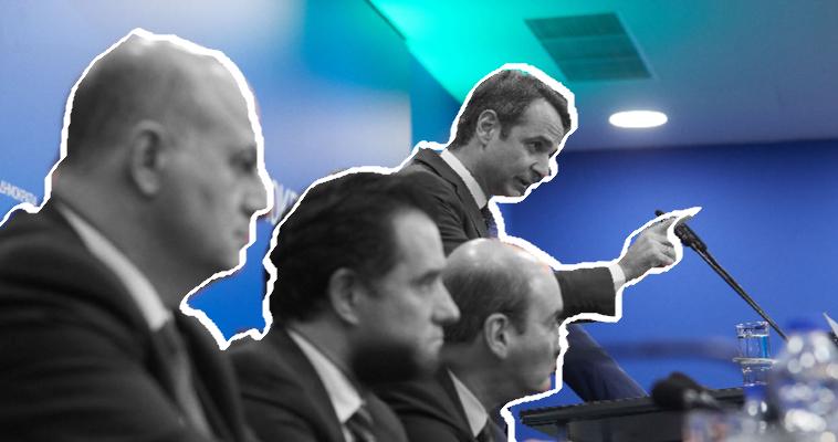 του Δημήτρη Χρήστου – «Αγωνιζόμαστε να φέρουμε στο προσκήνιο αυτά που ενώνουν τους λαούς μας, προσπαθώντας, ταυτόχρονα, να βρούμε λύσεις σε αυτά που μας χωρίζουν» σημείωσε ο Αλέξης Τσίπρας στις δηλώσεις του μετά τη συνάντηση με τον πρωθυπουργό της FYROM Ζόραν Ζάεφ στο Νταβός. Πρόσθεσε, μάλιστα, ότι πρέπει να προωθηθεί η ατζέντα «συνεργασίας και συν-ανάπτυξης» προκειμένου να ενισχυθεί η ευρωπαϊκή προοπτική των δυτικών Βαλκανίων, τα οποία έχουν ταλαιπωρηθεί πολύ από εθνικισμούς και εντάσεις. Λίγο νωρίτερα, ο αρχηγός της αξιωματικής αντιπολίτευσης […]