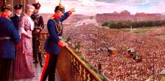 Οι ιδεολογικές ρίζες του γερμανικού ηγεμονισμού, Κώστας Μελάς
