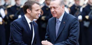 Από λόγια μπόλικα η ΕΕ, από πράξεις σε βάρος της Τουρκίας τίποτα. Κώστας Βενιζέλος