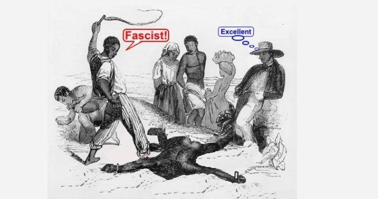 """του Γιάννη Παπαμιχαήλ – Σε κάθε συλλαλητήριο για εθνικά όπως λέμε θέματα (σαν τα εθνικά να μην είναι κοινωνικά και πολιτικά, αλλά αμιγώς """"ιδεολογικά""""), σε κάθε είδους λαοσύναξη, ορισμένοι παθαίνουν """"πολιτικά ορθές"""" αλλεργίες. Από την άλλη, οι συμμετέχοντες σε τέτοιες εκδηλώσεις μοιάζουν να οφείλουν κάθε φορά να απολογηθούν και να εξηγήσουν τη θέση τους: είναι ή δεν είναι αντιδραστικοί, λαϊκιστές ή """"φασίστες""""; Θα έλεγε κανείς ότι ο παραδοσιακός εθνικοσοσιαλισμός και η ιστορικά γνωστή Aκροδεξιά, αν δεν είχε ήδη υπάρξει, θα […]"""