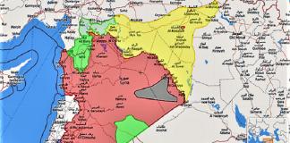 Πρόπλασμα κουρδικού κράτους από PKK στο μαλακό υπογάστριο της Τουρκίας, Σταύρος Λυγερός