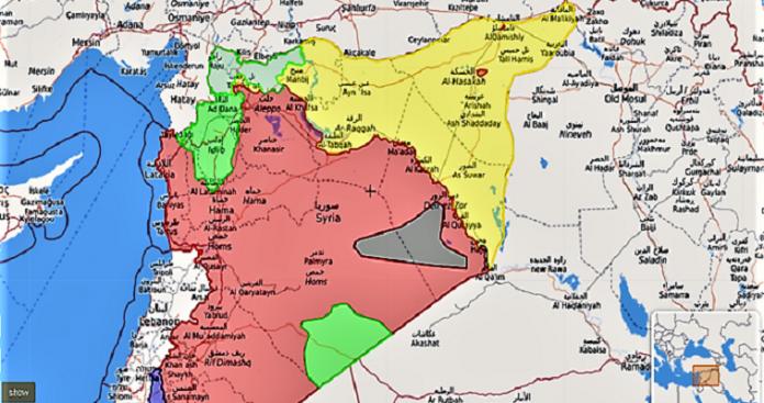 Δραματικό τηλεφώνημα από ΗΠΑ σε Ακάρ για να μην επιτεθεί η Τουρκία στους Κούρδους της Συρίας