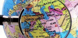 Είδαν την ΄φάκα΄ οι Παλαιστίνιοι - Απέρριψαν το σχέδιο Κούσνερ, Βαγγέλης Σαρακινός