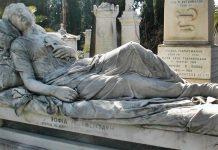 Η Κοιμωμένη του Χαλεπά - Η ιστορία του κορυφαίου νεοελληνικού γλυπτού, Δημήτρης Παυλόπουλος