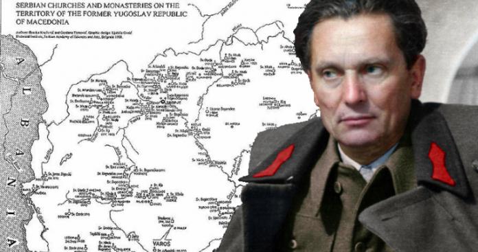 Πως ναυάγησε ο έμπρακτος σλαβομακεδονικός αλυτρωτισμός, Σταύρος Λυγερός