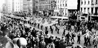 Ο ναζισμός στους δρόμους της μεσοπολεμικής Νέας Υόρκης