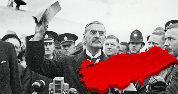 του Παναγιώτη Ήφαιστου – Η κρίση που ξέσπασε στις σχέσεις της Ελλάδας με την Τουρκία και η πρόσφατη όξυνση του αναθεωρητισμού και των προκλήσεών της δεν είναι κεραυνός εν αιθρία. Απορρέει από μια μακρόχρονη αναθεωρητική απειλή, την οποία η Ελλάδα κατεύναζε και διαχειριζόταν με στρατηγικά ανορθολογικό τρόπο. Αντί συγκρότησης μιας σιδερένιας αποτρεπτικής στρατηγικής και καλλιέργειας μιας υποστηρικτικής στρατηγικής κουλτούρας, επί μακρόν, η Ελλάδα κατεύναζε εάν όχι έκλεινε τα μάτια μπροστά στις τουρκικές αναθεωρητικές απειλές. Εξάλλου, ανεύθυνα και επιπόλαια πολλοί έβαζαν […]