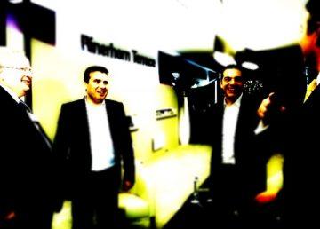Βήματα πίσω στο Μακεδονικό, Νεφέλη Λυγερού