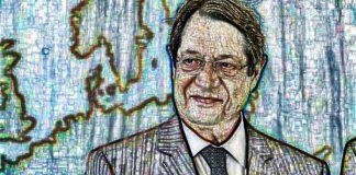 Ο Αναστασιάδης σπάει το ταμπού του Σχεδίου Β', Κώστας Βενιζέλος