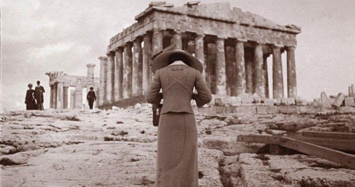Η Δύση και ο ελληνικός δρόμος, Γιώργος Κοντογιώργης
