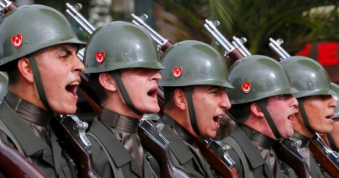 Νεφέλη Λυγερού, Οι Τούρκοι που απειλούν με πόλεμο την Ελλάδα εδώ και τώρα