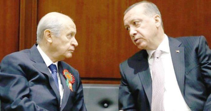 Η εθνικιστική στροφή Ερντογάν με στόχο μια νέα θητεία, Laura Pitel