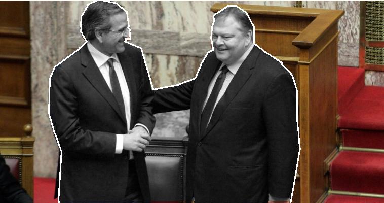 του Δημήτρη Χρήστου – Η συζήτηση στη Βουλή για την σύσταση κοινοβουλευτικής επιτροπής που θα εξετάσει το βαθμό ευθύνης των 10 πολιτικών προσώπων στο σκάνδαλο Novartis, ανέδειξε, περισσότερο από κάθε άλλη φορά, την πολιτική κρίση που δεν έχουν καταφέρει να ξεπεράσουν τα δύο κόμματα που είχαν μονοπωλήσει την εξουσία. Τα δύο κόμματα που υπήρξαν οι πυλώνες του πολιτικού συστήματος μετά την μεταπολίτευση. Τόσο οι σημερινές ηγεσίες της ΝΔ και του ΠΑΣΟΚ, όσο και οι αμέσως προηγούμενες, αντέδρασαν στην κριτική για […]