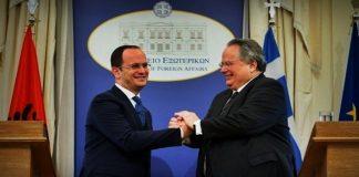 Το παζλ των ελληνοαλβανικών διαπραγματεύσεων, Νεφέλη Λυγερού