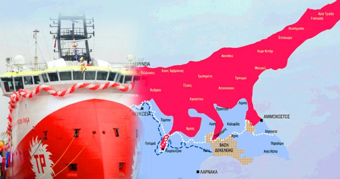 Με την Άγκυρα να δρα πειρατικάστην κυπριακή ΑΟΖ, η επανέναρξη των διαπραγματεύσεων για το Κυπριακό στη βάση του σχεδίου τύπου Ανάν διευκολύνει την Τουρκία να βάλει χέρι στον ενεργειακό πλούτο.