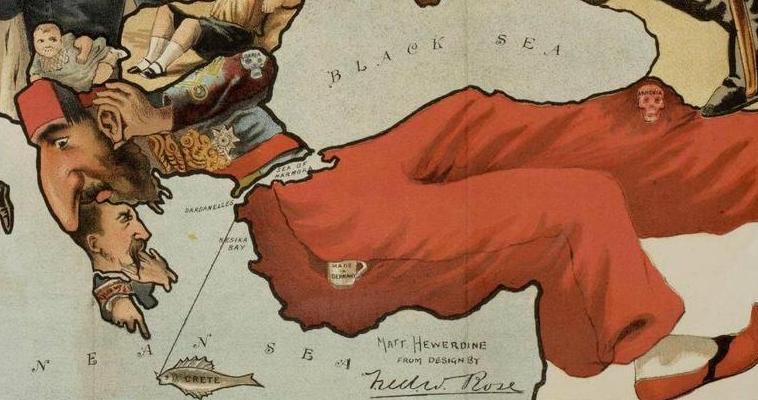 του Γιώργου Παπασίμου – Όλο και περισσότερο, «μαύρα σύννεφα» απλώνονται πάνω από την Ελλάδα. Οι τελευταίες τουρκικές εξτρεμιστικές ενέργειες τόσο στα Ίμια, όσο και στην κυπριακή ΑΟΖ, με την στρατιωτική παρεμπόδιση του ιταλικού πλωτού γεωτρύπανου, αυξάνει την ένταση στον άξονα Θράκη-Αιγαίο-Κύπρος. Σ' αυτό το τόξο εστιάζονται στρατηγικά οι επεκτατικές επιδιώξεις της Τουρκίας σε βάρος των δικαιωμάτων του Ελληνισμού. Η αναβάθμιση των τουρκικών αξιώσεων, από τις «γκρίζες ζώνες» σε «τουρκικά εδάφη» (Ίμια και όχι μόνο), συνιστά ένα σοβαρό άλμα σε βάρος […]