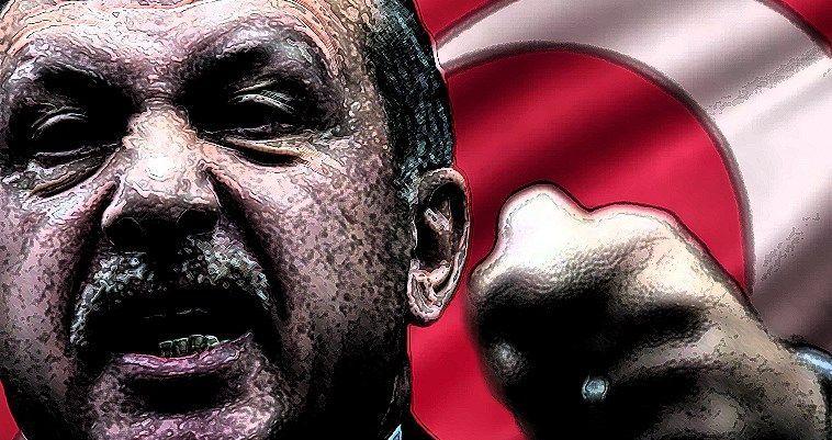 Γράφει ο Rauf Baker O Τούρκος πρόεδρος Ερντογάν στοχεύει στην πολιτική της ισλαμοποίησης του εκπαιδευτικού συστήματος με σκοπό τη δημιουργία μιας «αγνής γενιάς». Η τζιχάντ, ο «ιερός πόλεμος» συζητείται συνεχώς από το τουρκικό καθεστώς, ενώ οι Σύροι που ζουν στην Τουρκία ή στις ελεγχόμενες από την Τουρκία συριακές περιοχές υφίστανται την ίδια καθοδήγηση. Η διεθνής κοινότητα οφείλει να δράσει και να σταματήσει έναν μελλοντικό Τούρκο μπιν Λάντεν σε ένα αυταρχικό καθεστώς τύπου αλ Κάιντα. Το τουρκικό καθεστώς μεταμορφώνεται σταδιακά σε […]