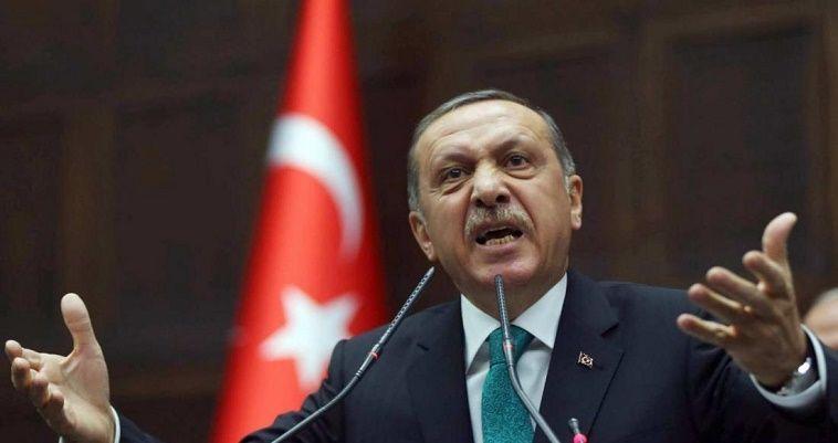 Οργή Ερντογάν για τις αμερικανικές κυρώσεις – Απειλεί με αντίποινα, Βαγγέλης Σαρακινός