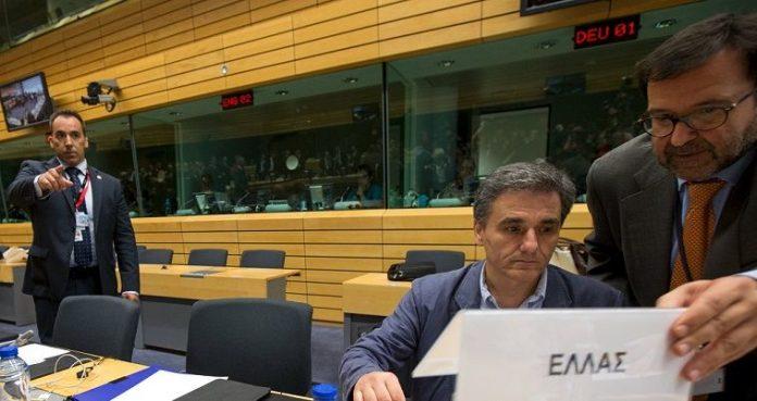 Λιτότητα στην Ελλάδα, παροχές στην Ευρώπη, slpress
