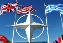 Ο γεωπολιτικός ρόλος Ελλάδας και Σκοπίων στο μεταλλαγμένο ΝΑΤΟ, Κώστας Γρίβας