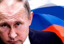 Το μυστηριώδες όπλο του Βλάντιμιρ Πούτιν