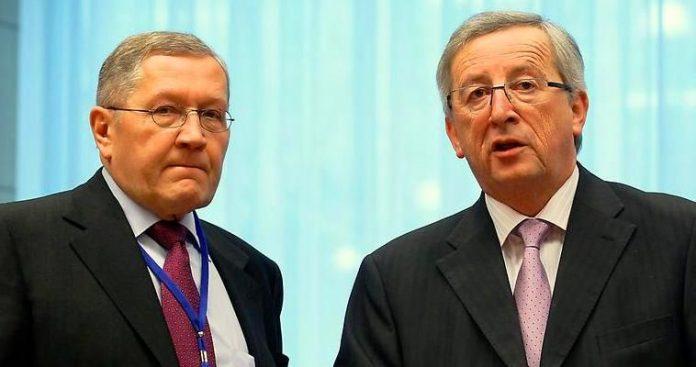 Κόντρα στην Ευρωζώνη για το κούρεμα κρατικού χρέους