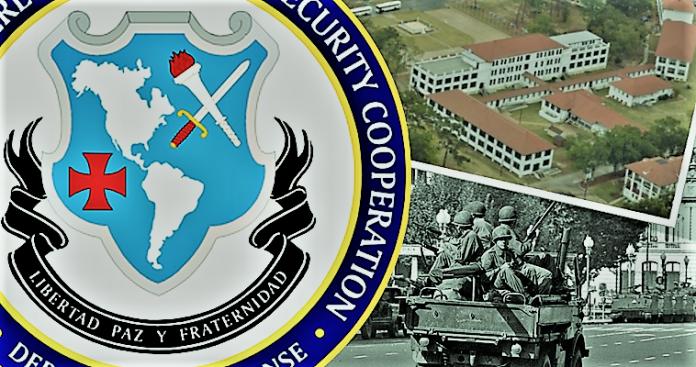 Ειδική Σχολή των ΗΠΑ για ανατροπή λατινοαμερικανικών κυβερνήσεων, Βαγγέλης Γεωργίου