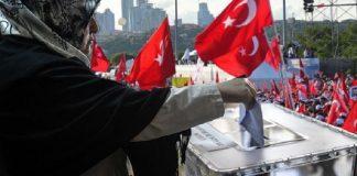 Σενάρια πρόωρων εκλογών στην Τουρκία, Κώστας Ράπτης