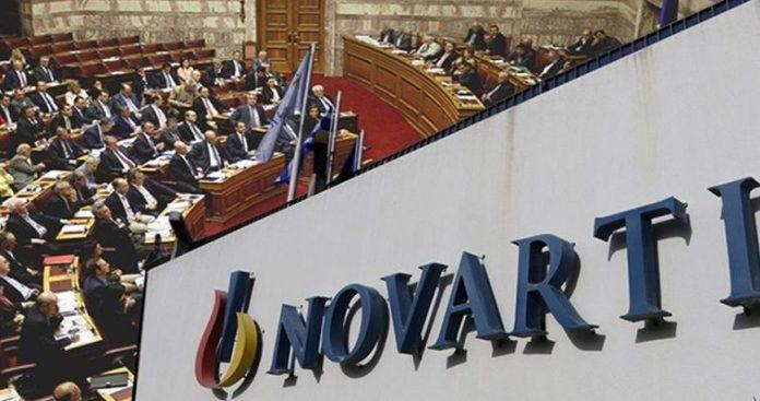 Το σκάνδαλο Novartis, τα αυτονόητα και οι κομματικές μυλόπετρες, Σταύρος Λυγερός