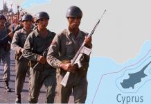 """Στην επίθεση της Τουρκίας αντιπαραθέτουμε φοβική """"ψυχραιμία""""! Κώστας Γρίβας"""